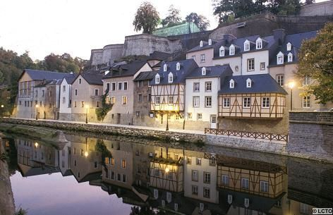 An introduction to Luxembourg