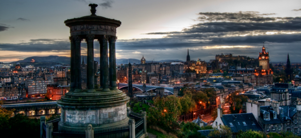 Pierre del moral conferences - Edinburgh university admissions office ...