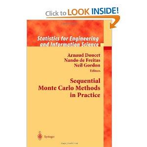 Sequential Monte Carlo Methods In Practice Ebook